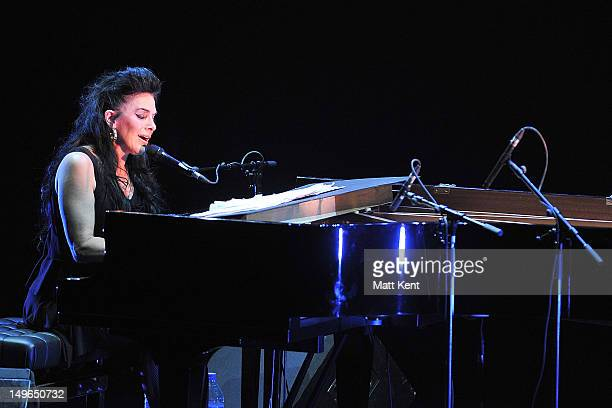 Diamanda Galas Pictures and Photos - Getty Images