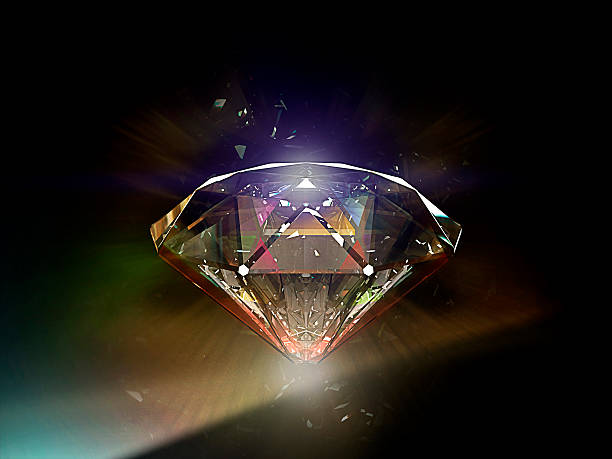 Diamond 02 Wall Art