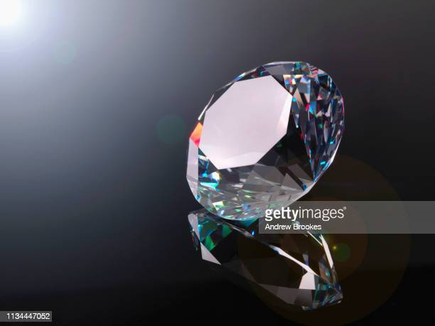 diamond, close up - diamond stock pictures, royalty-free photos & images