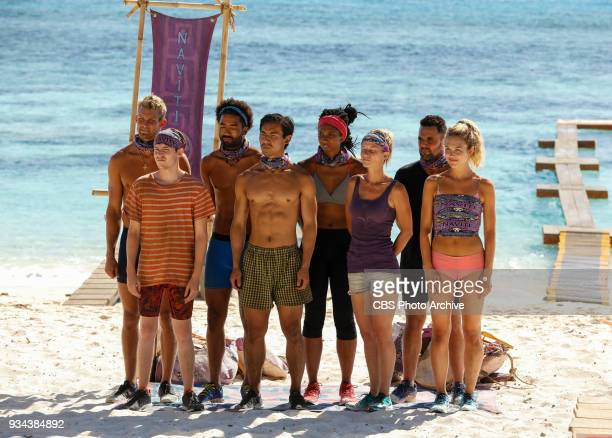 'A Diamond In The Rough' Chris Noble Donathan Hurley Wendell Holland James Lim Laurel Johnson Angela Perkins Domenick Abbate and Libby Vincek on the...