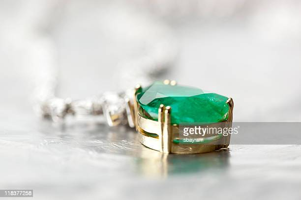 diamond necklace - pendant stock pictures, royalty-free photos & images