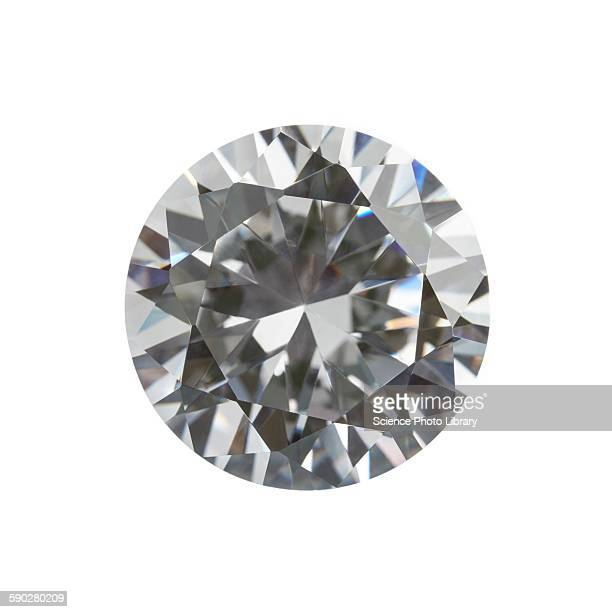 diamond - stone object stock pictures, royalty-free photos & images