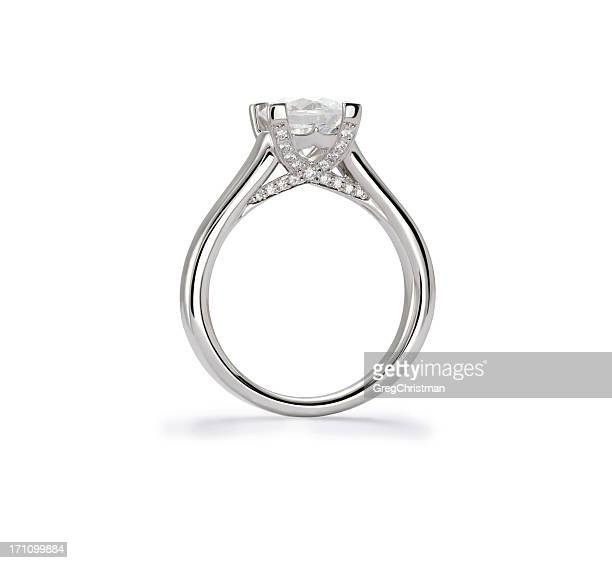 Diamond Ring Profile
