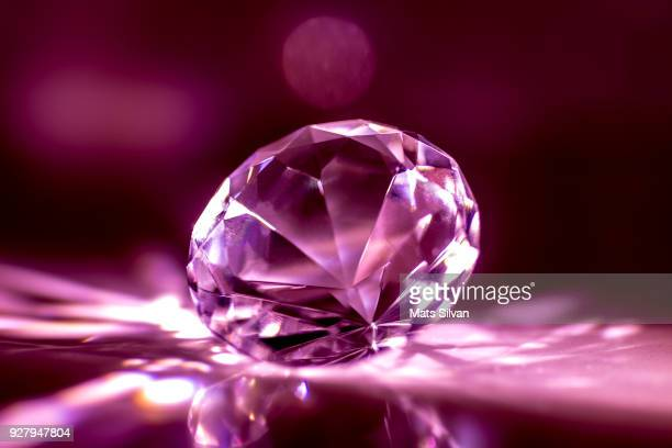 diamond stone - diamond gemstone stock pictures, royalty-free photos & images