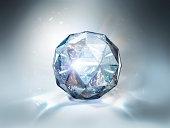 Diamond White 02