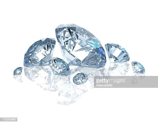 diamonds - diamond stock pictures, royalty-free photos & images