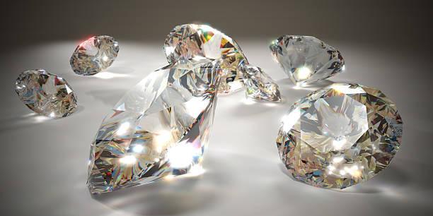 Diamonds Wall Art