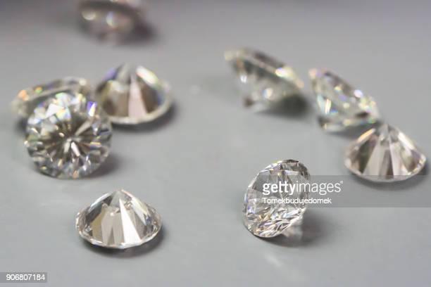 diamonds - rhinestone stock pictures, royalty-free photos & images