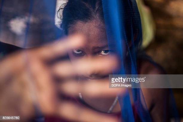 Diana a 12yearold girl was rescued by Nicaraguan police from the networks of a sexually exploiting mafia According to the Nicaraguan Coordinating...