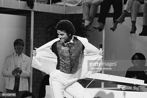 Diana a Diana Ross television special originally broadcast on CBS March 2 1981 Featuring guest Michael Jackson
