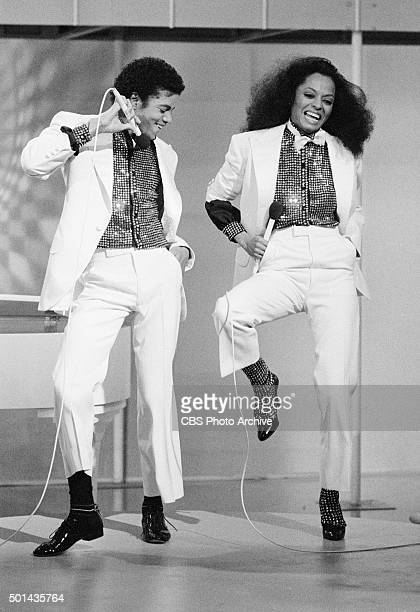 Diana a Diana Ross television special originally broadcast on CBS March 2 1981 Featuring Michael Jackson and Diana Ross