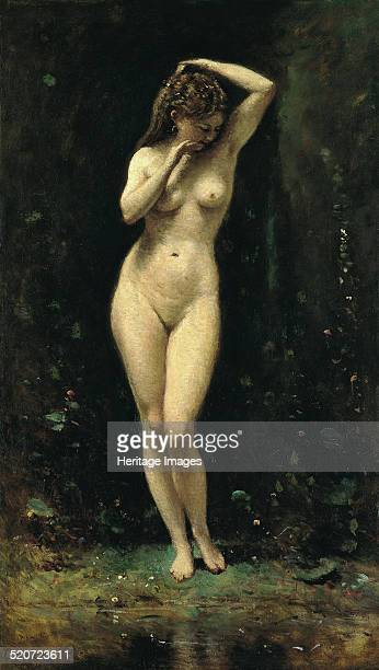 Diana Bathing Found in the collection of ThyssenBornemisza Collections