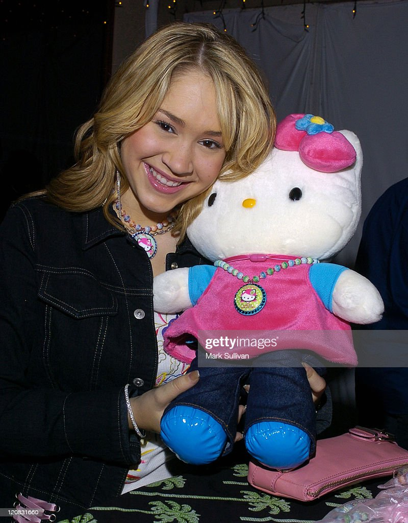 2004 Teen Choice Awards  Backstage Creations Talent Retreat - Day Two
