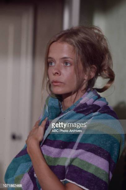 Diana Ewing appearing in the Walt Disney Television via Getty Images series 'The Most Deadly Game'