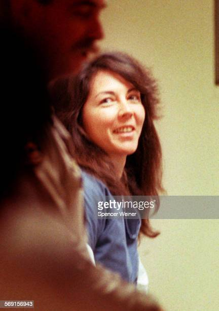Diana Haun in Court Monday.