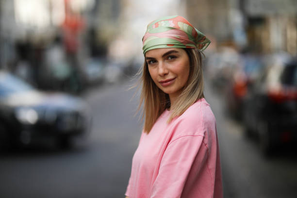 DEU: Street Style - Cologne - March 2021
