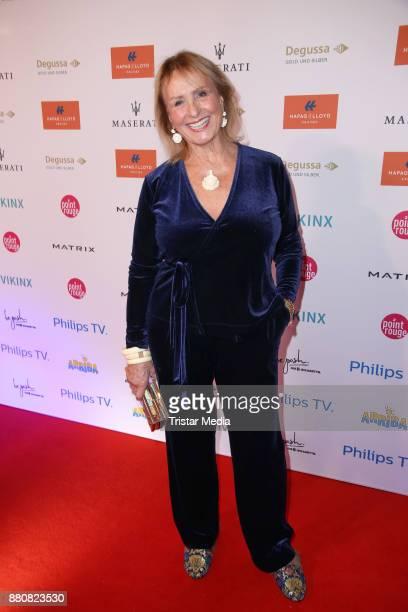 Diana Koerner attends the Movie Meets Media event 2017 at Hotel Atlantic Kempinski on November 27 2017 in Hamburg Germany