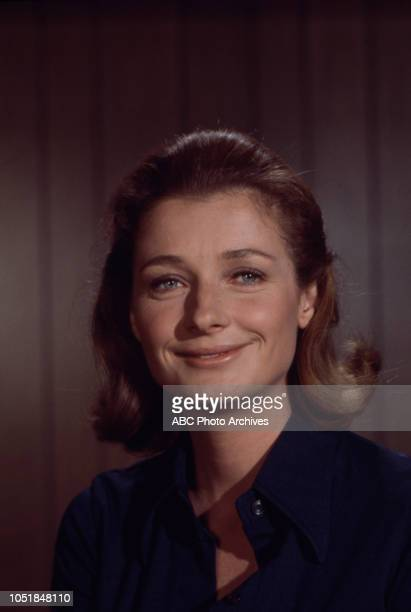 Diana Muldaur appearing in the SWAT episode 'Terror Ship'