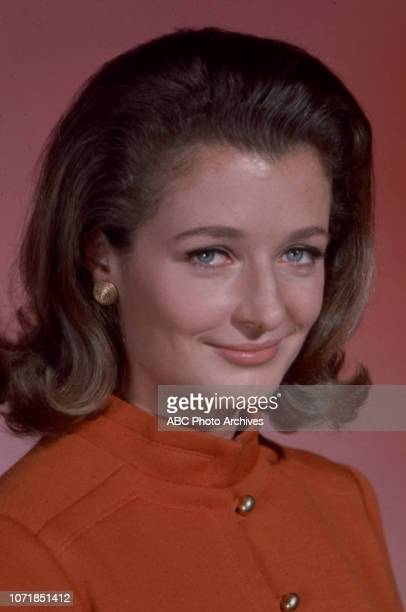 Diana Muldaur promotional photo for the Walt Disney Television via Getty Images series 'The Survivors'