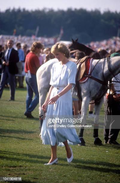 Diana Princess of Wales 1988