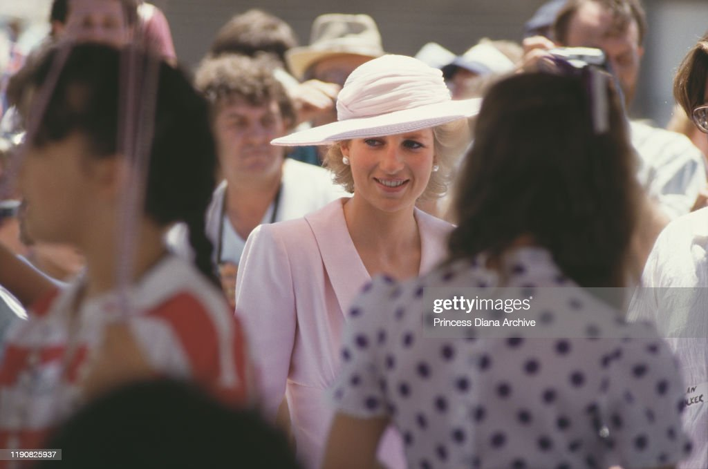 diana princess of wales in melbourne australia january 1988 she news photo getty images https www gettyimages co uk detail news photo diana princess of wales in melbourne australia january 1988 news photo 1190825937
