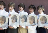 Lady di lookalikes line up to meet prince charles prince of wales picture id180870791?s=170x170