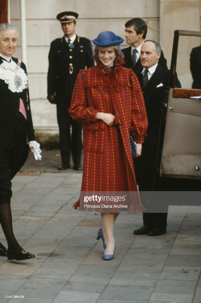 Princess Diana : ニュース写真