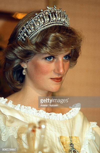 an overview of a farewell to princess diana Princess diana—who married into british royalty, only to later be divorced from it—devoted herself to charitable causes and became a global icon before dying in a car accident in paris in 1997 .