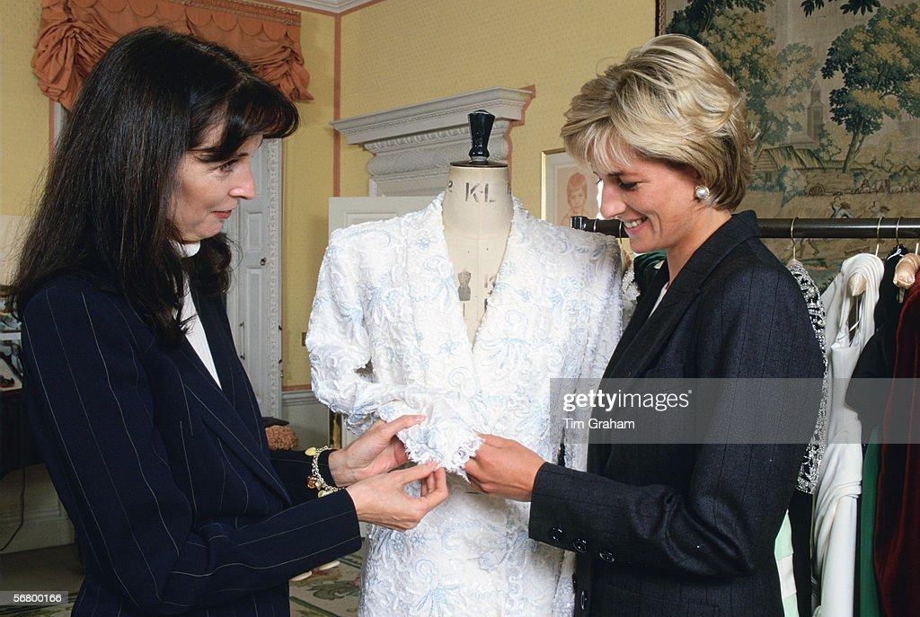 Catherine walker fashion designer 20