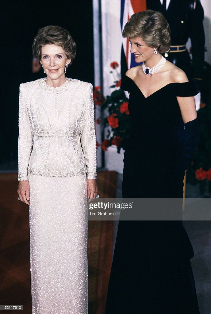 First Ladies And Fashion
