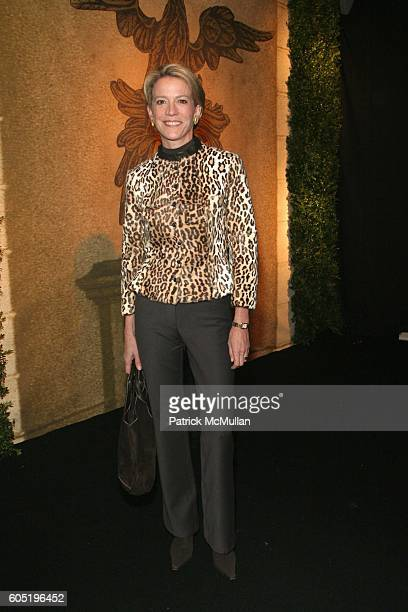 Diana Quasha attends The 52nd Annual Winter Antiques Show Opening Night Party at The Seventh Regiment Armory on January 19 2006 in New York City