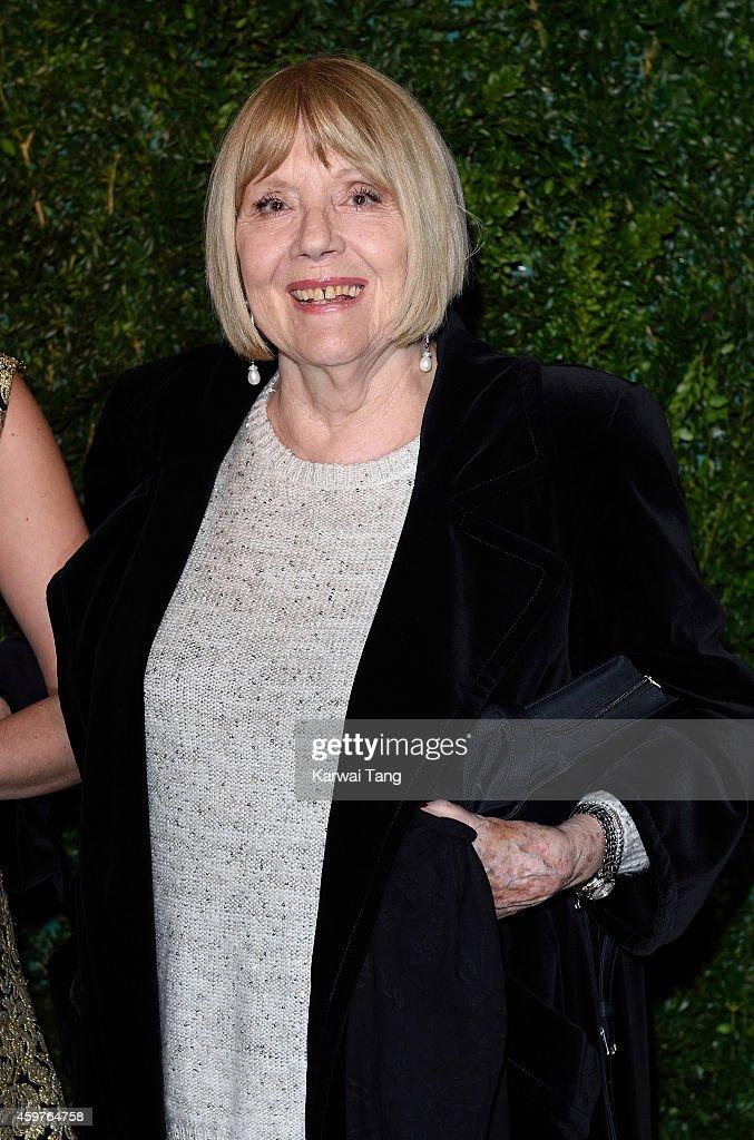 60th London Evening Standard Theatre Awards - Red Carpet Arrivals : Photo d'actualité