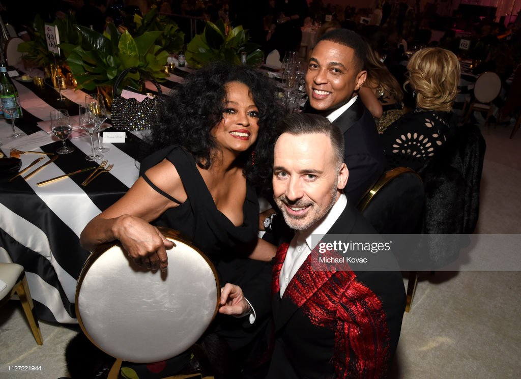 27th Annual Elton John AIDS Foundation Academy Awards Viewing Party Sponsored By IMDb And Neuro Drinks Celebrating EJAF And The 91st Academy Awards - Inside : News Photo