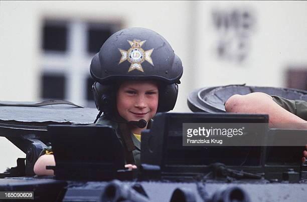 Diana Und Harry In Deutschland Prinz Harrys erster offizieller Termin