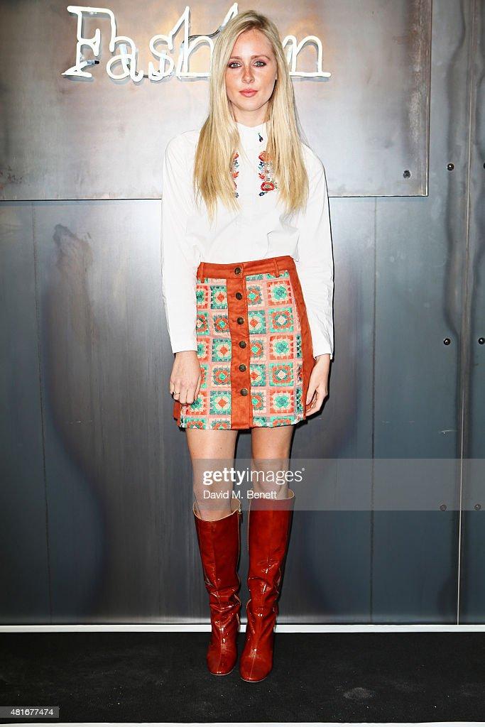 Amazon Fashion Photography Studio Launch Party - Arrivals