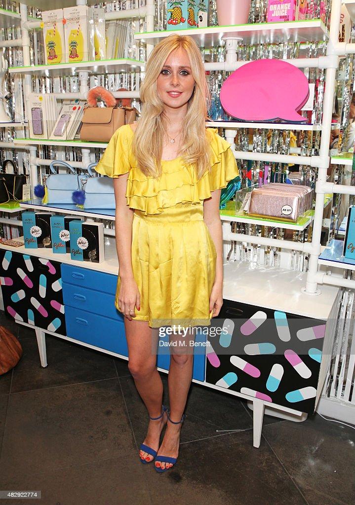 Zara Martin x Skinnydip London - Launch Party