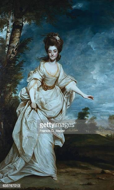 Diana Viscountess Crosbie