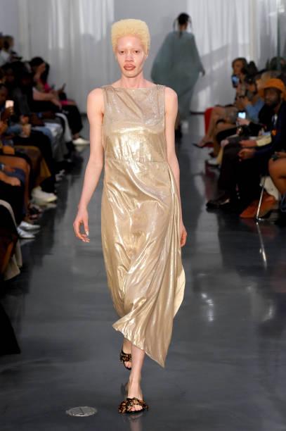 NY: Maki Oh - Runway - September 2019 - New York Fashion Week: The Shows