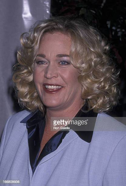 Diane Delano attends Shine Awards on October 25 2000 at Skirball Cultural Center in Los Angeles California