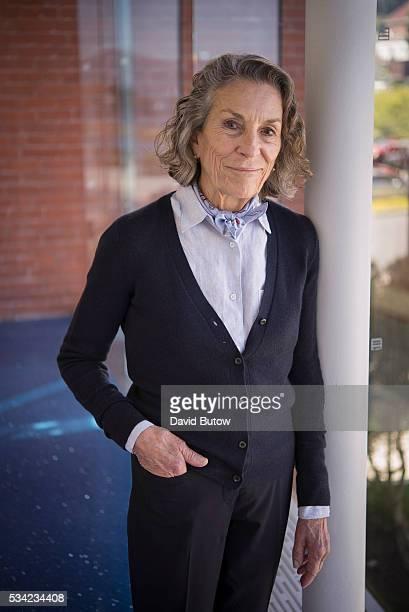 Diane Disney Miller who died on November 19 2013 was the eldest daughter of Walt Disney