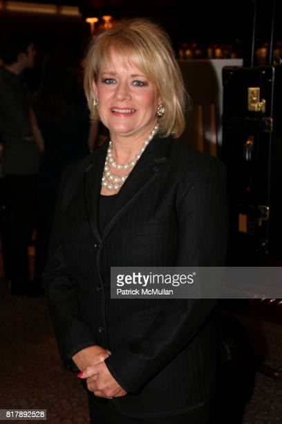 Diane Ellis attends The launch of 'True Prep' at Brooks Brothers on September 14 2010 in New York