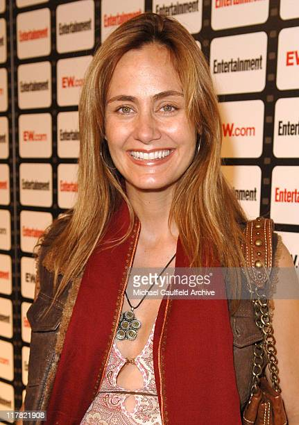 Diane Farr during Entertainment Weekly Magazine Celebrates The 2006 Photo Issue at Quixote Studio in Hollywood California United States