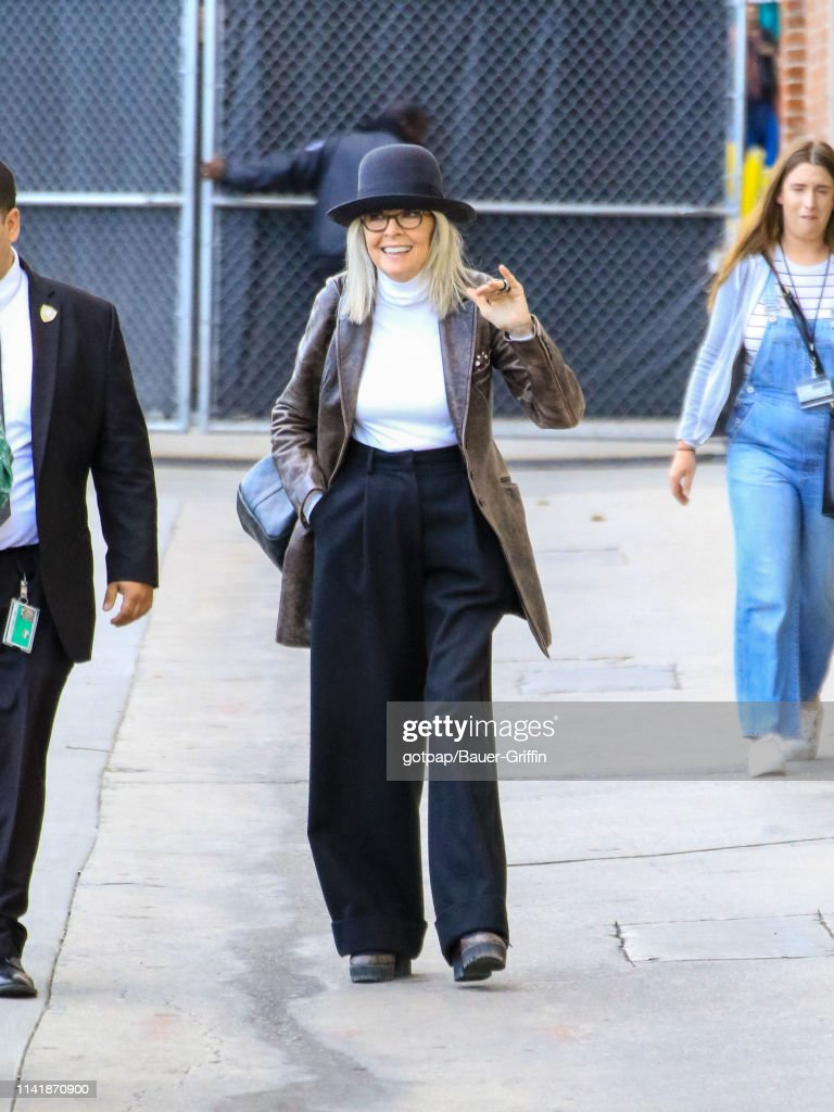 Celebrity Sightings In Los Angeles - May 06, 2019 : News Photo