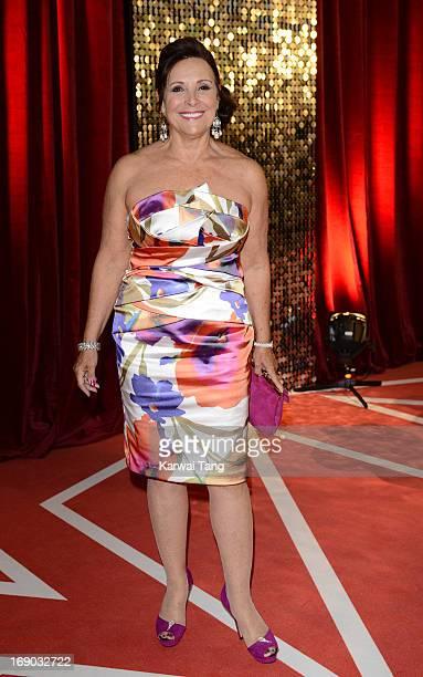Diane Keen - Diane Keen Photos - British Soap Awards 2012