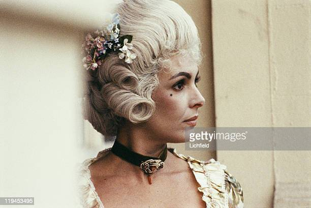 Diane Keen British actress 9th December 1980