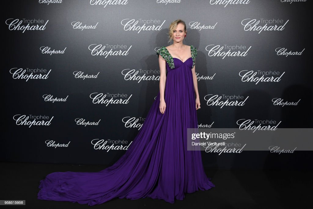 Chopard Trophy Photocall - The 71st Annual Cannes Film Festival