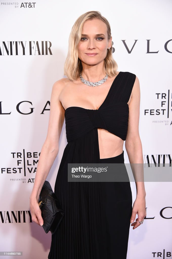 """NY: BVLGARI World Premiere Of """"Celestial"""" And """"The Fourth Wave"""""""