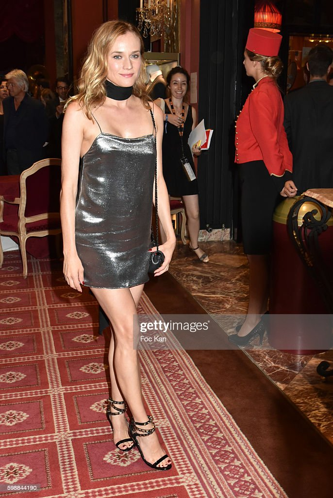 Dinner Party : 42nd Deauville American Film Festival