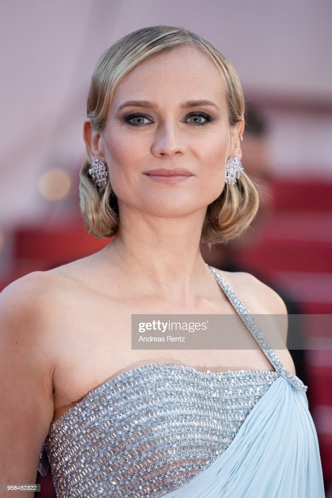 """Sink Or Swim (Le Grand Bain)"" Red Carpet Arrivals - The 71st Annual Cannes Film Festival : Nachrichtenfoto"
