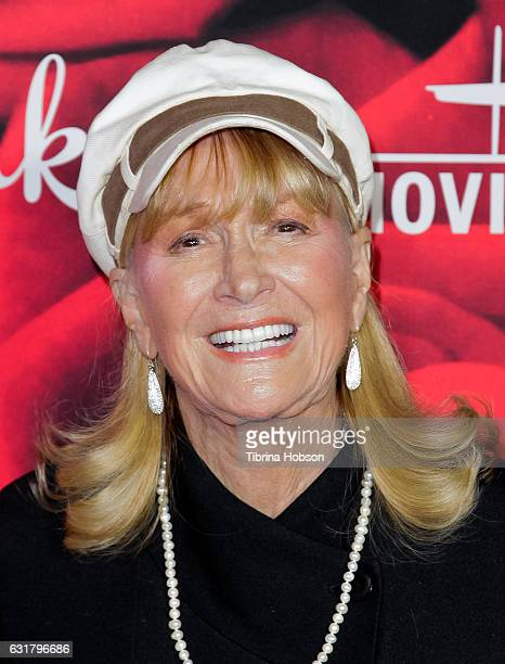 Diane Ladd attends Hallmark Channel Movies and Mysteries Winter 2017 TCA Press Tour at The Tournament House on January 14 2017 in Pasadena California
